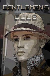 gentlemens club van