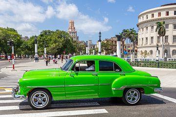 Cuba van Dennis Eckert