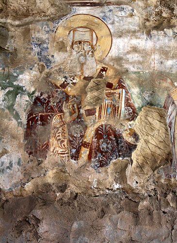 fresco von Marian van Miltenburg