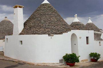 Apulië, Zuid Italië van Inge Hogenbijl