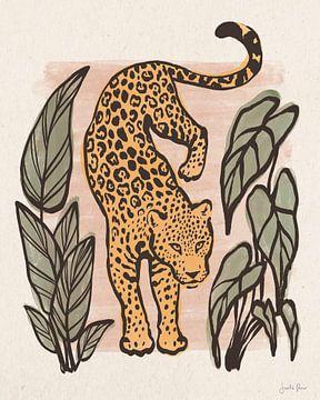 Jungle katten i, Janelle Penner van Wild Apple