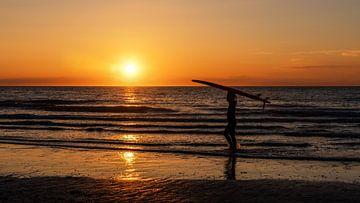 surfer van B-Pure Photography