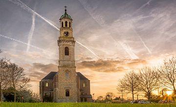 Ninove-Kirche von Niels Hemmeryckx