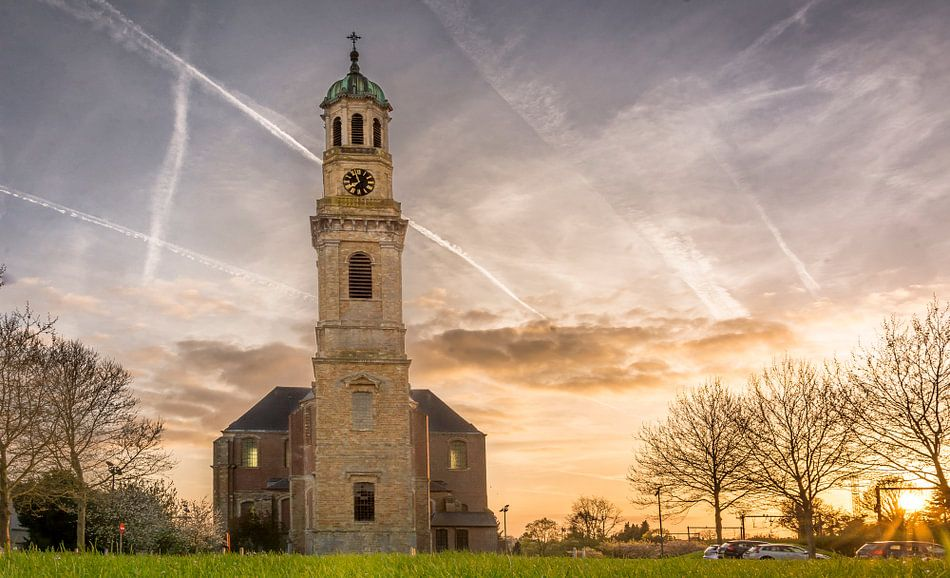 Kerk Ninove