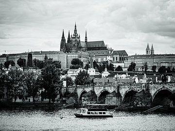 Prager Burg von MDGshots