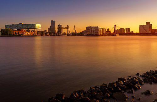 Rotterdam 3 bruggen van