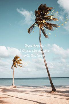 Lieber Strand