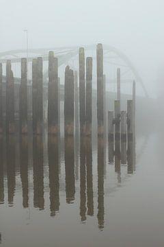 Zwartewaterbrug Hasselt 2 van