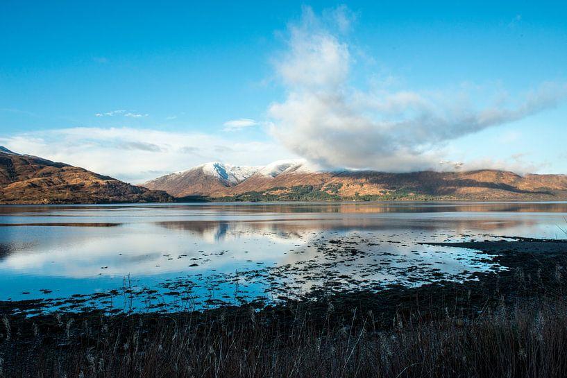 Schottland von René Schotanus