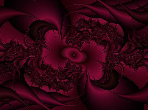 Rose Fractal sur