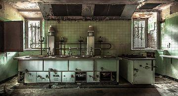 Blaze up von Olivier Van Cauwelaert