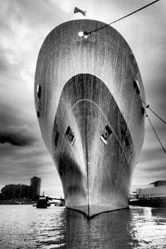 S.S Rotterdam von Marjon van Vuuren