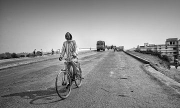 Road von Antonio Correia