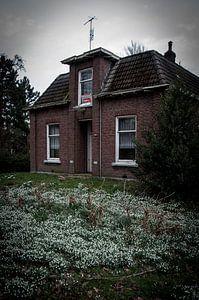 Leegstaand huis