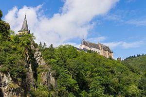 kasteel van Vianden