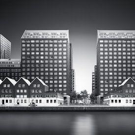 Urban Symmetry van Martijn Kort