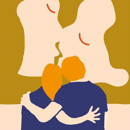Look of Love van Suzanne Allewelt