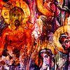 Der Gott in uns von 2BHAPPY4EVER.com photography & digital art Miniaturansicht