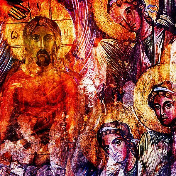Der Gott in uns von 2BHAPPY4EVER.com photography & digital art