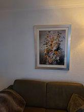 Klantfoto: The Beacon (gezien bij vtwonen) van Jesper Krijgsman, als fotoprint