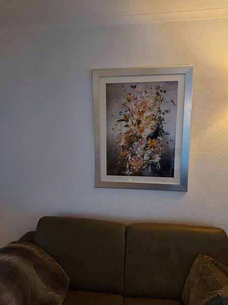 Klantfoto: The Beacon (gezien bij vtwonen) van Jesper Krijgsman