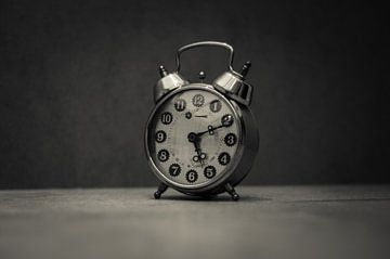Time is all we need von mario vanparys