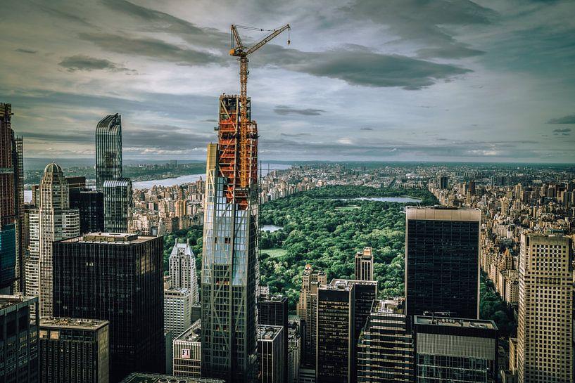 Central Park van Joris Pannemans - Loris Photography
