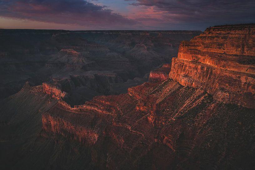 Hopi Point van Joris Pannemans - Loris Photography