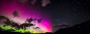 Aurora Australis van