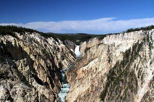 Lower Calf Creek Falls