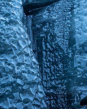 Abstract ijsgrot van Thomas Kuipers