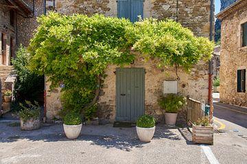 Französisch Fassade von Ad Jekel