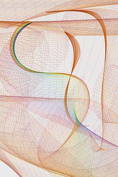 Geometria #146 - de creatieve geestspelen! van Dietmar Meinhardt