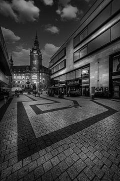 Rathaus Wuppertal von Jens Korte