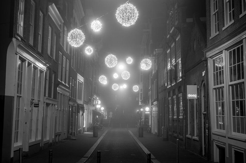 Staalstraat van Hugo Lingeman