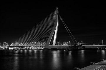 Erasmus-Brücke von Monica Zimmermans