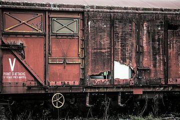 Wagon von Wybrich Warns