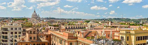 Rome view van Arjan Penning