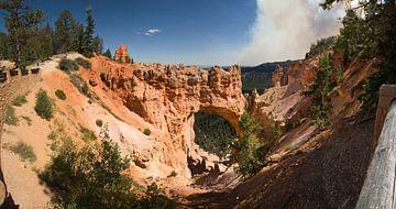 Bryce Canyon2 Panoramic view
