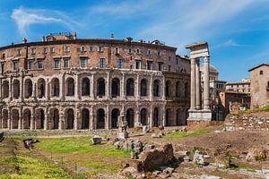 Marcellustheater, Rom