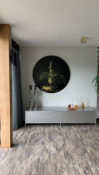 Kundenfoto: Stilleben Fenchel von Monique van Velzen