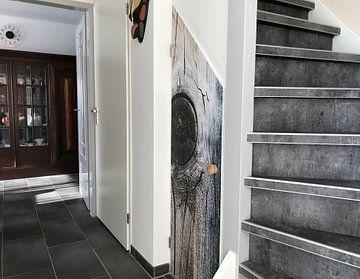 Kundenfoto: Holzpfahl von Anouschka Hendriks