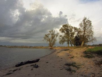 Storm op komst van Petra Kilwinger