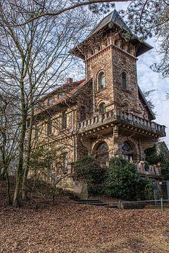 Tuckesburg ( Münster ) von Friedhelm Peters