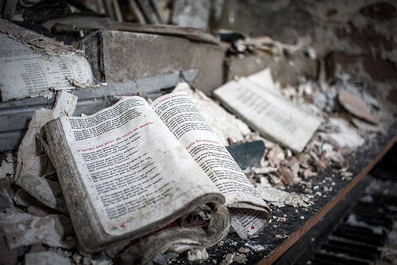 Kerkboeken van Katjang Multimedia