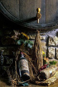 Wijnkelder van Jürgen Wiesler