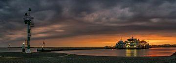 Veerhaven Texel