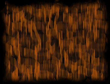 Orange Zusammenfassung von Maurice Dawson