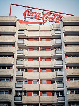 Berlin – Leipziger Strasse / Spitteleck van