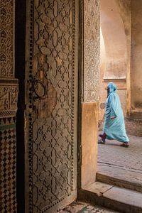 Marrakesh van